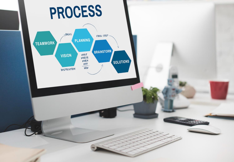 cum eficientizam procesele operationale din cadrul unei companii